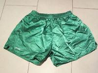 SALE: neue hochwertige kurze Sporthose mit Innenslip, grün, Gr. 8, Finale Sport
