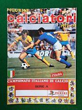 Album CALCIATORI 1972-1973 72-73 , Ristampa L' Unita' , Figurine Panini Serie A