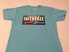Blessed Buddies T-Shirt (Welcome To Faithville) (Produced By Blessed Factory)