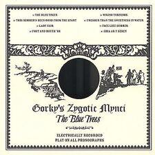 GORKY'S ZYGOTIC MYNCI - The Blue Trees CD 2000 INDIE FOLK ROCK UK