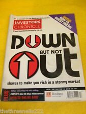 INVESTORS CHRONICLE - HOW TO INVEST ONLINE - MARCH 30 2001