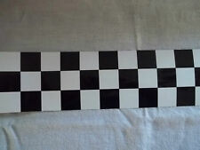 CAFE RACER RACING TAPE KIT 9 FEET Highest Quality 3 in wide 9 feet long