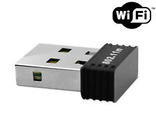 150 Mbit WiFi WLAN Mini Wireless Adapter USB 2.0 Stick Dongle IEEE 802.11b/g/n