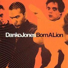 Danko Jones-Born A Lion (vinyl) vinyl LP NEUF