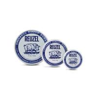 Reuzel - Clay Matte Finest Pomade per Tenuta Flessibile Opaca  Vari Formati