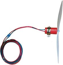 Charger Wind Turbine Generator II 12V DIY Projects at Home/Camping & Off-Grid