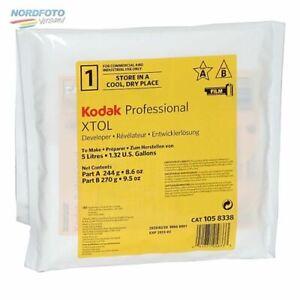 KODAK XTOL Film-Entwickler für 5 Liter