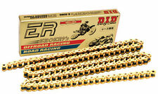 D.I.D 520MX-120 Link MX Series Gold Chain CRF KXF RMZ KTM YZF 250 450 Motocross