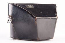Leitz Wetzlar 14534 Leica M Leather Eveready Camera Case for M2 M3 M4 M6 V17