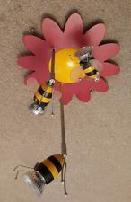 "Ceiling Light 3 Bulbs""Bumble Bee"" novelty kids bedroom"