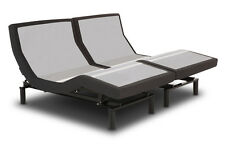 PRODIGY LEGGETT & PLATT SPLIT KING ADJUSTABLE BED BASE 2.0