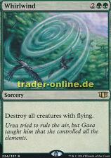 Whirlwind (Wirbelwind) Commander 2014 Magic