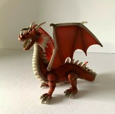 Schleich Fantasy Knight World of Knights Red Dragon 72001 Limited Edition
