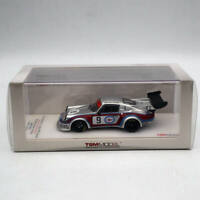 TSM Porsche 911 Carrera RSR Turbo #9 Martini & Rossi Racing 1974 collection 1/43