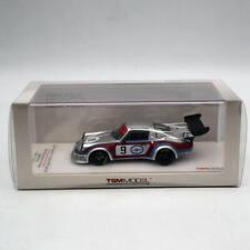 TSM Porsche 911 Carrera RSR Turbo #9 Martini & Rossi Racing 1974 collection 1/43