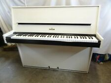 More details for see video - korean opus pianino - fit anywhere - inc. local delivery