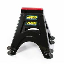Joes Racing Products 55500 B Aluminum Jack Stand 14 Tall Black Pair New
