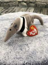 Ty Teenie Beanie Babies Antsy The Anteater Near Mint 1993