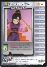 Chi-Chi, the Wife #114 Dragonball Z Dbz 2000 Score Ccg Nm