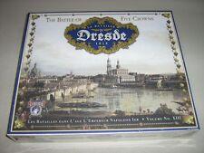 La Bataille de Dresde 1813 (New)