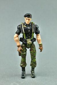 GI Joe FLINT Tiger Force (v11) 25th 2007