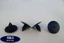 Verkleidung Radkasten Befestigung Klip Renault Clio Espace 7703077435 - NEU