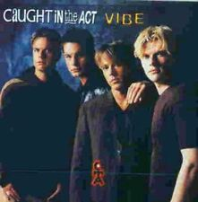 Caught in the Act Vibe (1997)