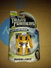 DOTM Dark of the Moon Transformers Bumblebee New Moc Legend Legion