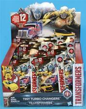 Transformers Tiny Turbo Changers Series 1 Case of 24 (2 SETS OF 12)