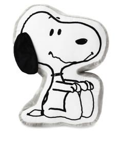 Hallmark Peanuts Snoopy Plush Pillow New with Tag