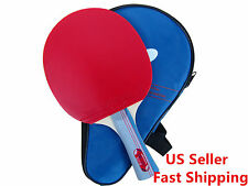 Butterfly TBC401 Table Tennis Ping Pong Racket Paddle Bat Blade FL NEW