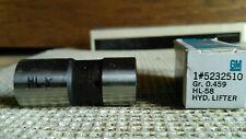 Cadillac 472, 500  (16) valve lifter nos factory original#5232510