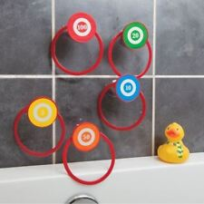 New Bath Toy Bathtub Fun Time Games Set Splash Hoopla Game Gift for Kids