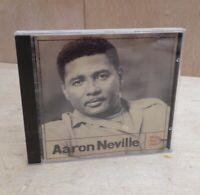 Aaron Neville Warm Your Heart CD Album R&B Soul Inc UK P+P