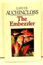 The Embezzler (Curley Large Print Books)