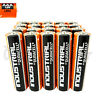 20 Duracell AAA batteries Industrial Procell Alkaline LR03 MN2400 1.5V
