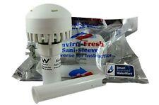 Enviro-Fresh Sani-Sleeve Urinal Sleeve Odour Lock Blockage Reducer Water Saver