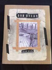 DRAWN BLANK - BY BOB DYLAN