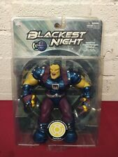 DC Direct Green Lantern Blackest Night Sinestro Corps Member Mongul Figure