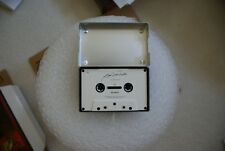Sony Super Metal Master 90 Audio Compact Cassette - Never Used