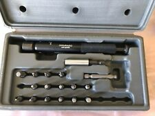 Colnago effetto mariposa torque wrench, black, New Condition