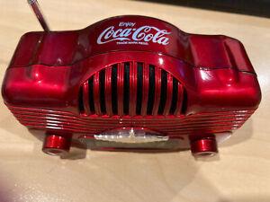 Coca - Cola Radio