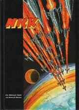Nick, Ein Weltraum-Epos von Hansrudi Wäscher, Nr. 24 (1983), Hardcover-Comic