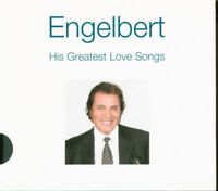 Engelbert Humperdinck - His Greatest Love Songs Slidepack Cd Perfetto