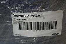 Drive Gravimed Protexx Weichlagerungsmatratze *neuwertig*200x100cm (G1029)