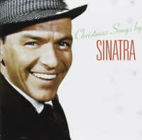 Frank Sinatra - Christmas Songs by Sinatra [New & Sealed] CD