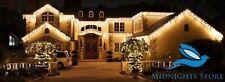 120 Feet- Set of 4 Rice Ladi Decoration Lighting for Diwali- Warm White