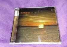 DOUBLEDRIVE cd 1000 YARD STARE donnie hamby still rain free us shipping