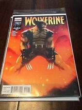 Wolverine comic lot--Variants! ***Near Mint**--Weapon X-- Graphic Novel