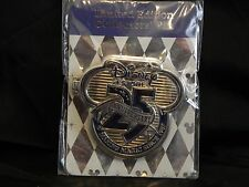 Disney Store 25th Anniversary Limited Edition Collectors Hinged Pin